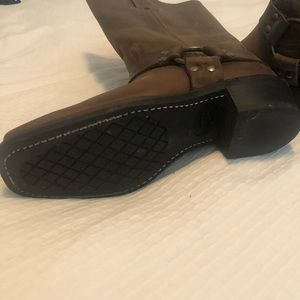 Frye Shoes - Frye Boots Harness 12r never worn
